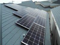 安城市緑町 太陽光発電